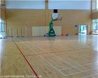 体育运动木地板含水率至关重要
