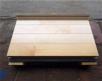 体育场木地板   体育运动木地板合理安装方案推荐
