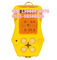 VOC气体检测仪  便携式VOC气体浓度泄漏探测仪
