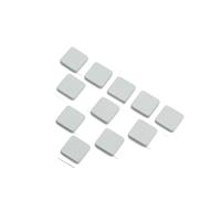 机顶盒陶瓷散热片 碳化硅陶瓷散热片