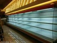 風幕柜|超市風幕柜商用|風幕柜供應與安裝調試