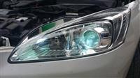 曲靖标致508车灯改装升级能过年检吗