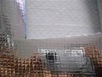 滁州铝箔纸编织膜