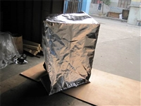 机器防潮包装膜批发铝膜编织布定做