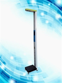 体检专用身高体重测量仪/智能身高体重测量仪