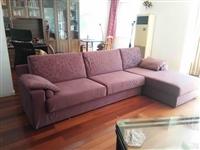 天津皮沙发塌陷修复 定做沙发套 沙发换面翻新