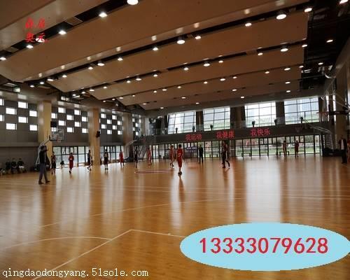 体育运动木地板含水率和干燥应力是验证质量的关键
