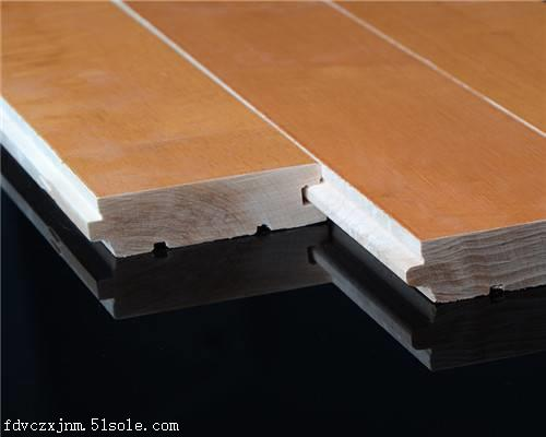 体育馆木地板运动性能要求