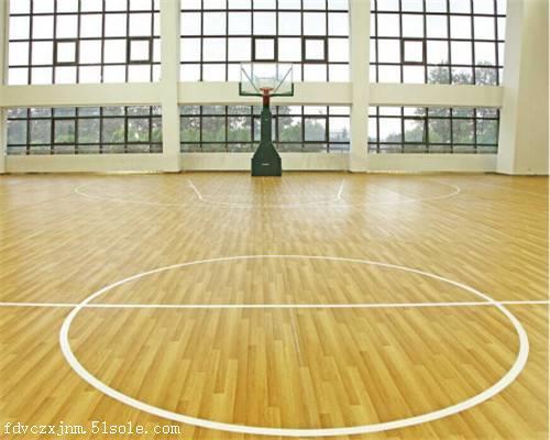 体育馆木地板常见的几种结构类型