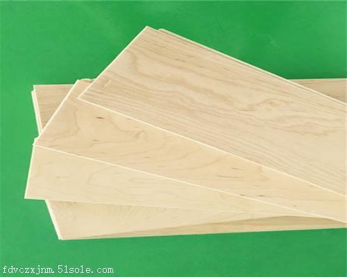 篮球木地板种类有着各自的特点