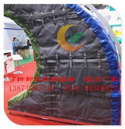 广西南宁可拆卸式保温套供应商