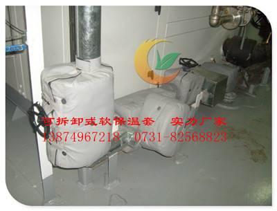 黔西南可拆卸式排气管隔热罩生产厂家