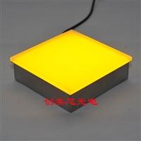 LED发光玻璃砖
