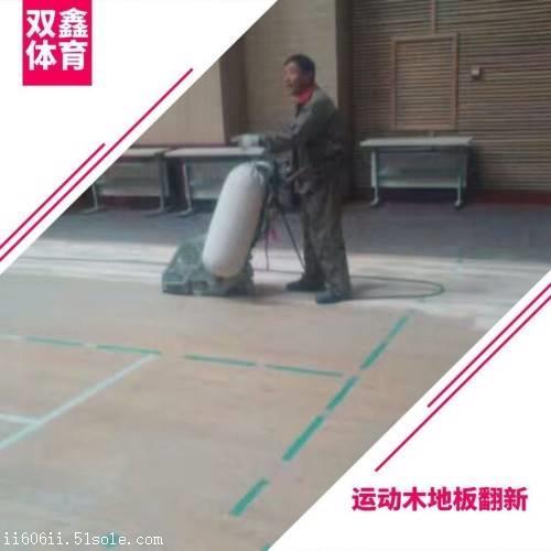 我国体育馆运动木地板行业发展趋势良好