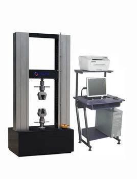 怎么选着一台好的橡胶拉力试验机