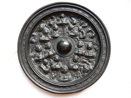 青铜镜值钱吗
