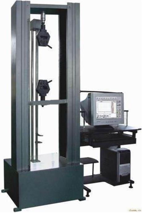扬州橡胶拉力试验机
