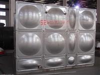 常熟 不锈钢水箱  不锈钢水箱厂家