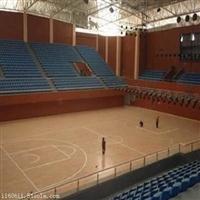双鑫体育馆运动木地板龙骨和配件的重要性不容忽视