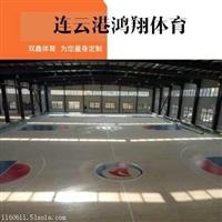 运动木地板性能满足运动员对地板的所有需求