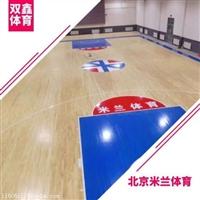 体育馆运动木地板选购注意品牌选择