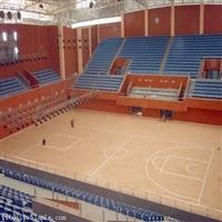 篮球馆运动木地板结构特点及作用