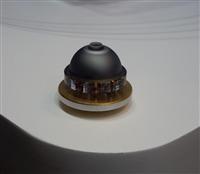 半球谐振陀螺仪组合惯性系统HRG法国赛峰电子防务公司SAFRAN