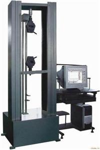 橡胶专用拉力强度试验机