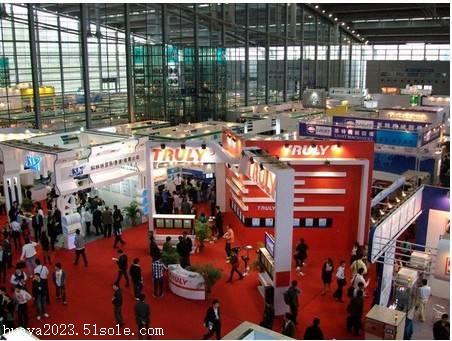 2019宁波国际生物降解塑料展览会