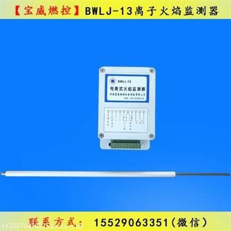 BWLJ-13离子火焰检测器|离子火焰探测器|燃烧器离子火焰检测
