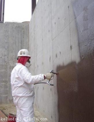 专家提醒装修时不要忽视防水材料污染