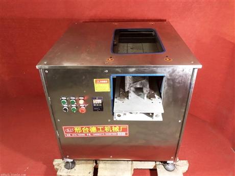 鱼肉加工设备自动切鱼片机价格