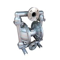 QBY-65大流量气动隔膜泵