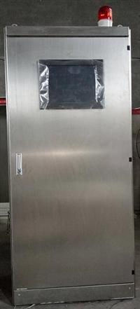 PLC控制柜/工业废水处理PLC自动化柜/制药厂废水处理