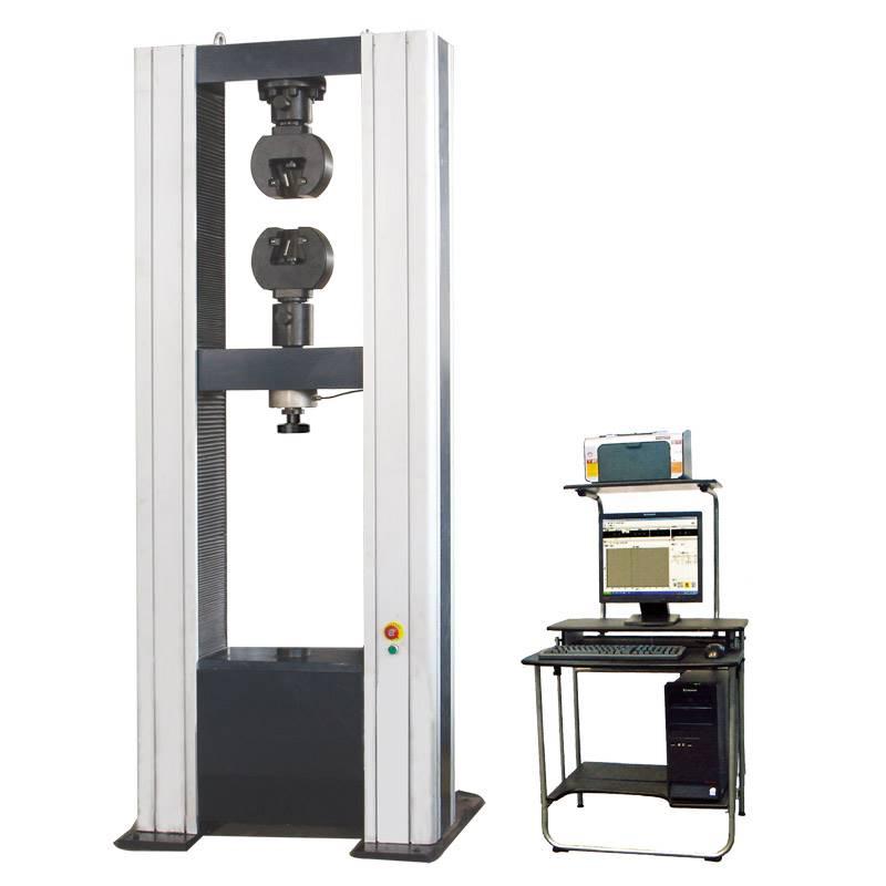 上海拉力试验机价格实惠 保温材料复合板试验机