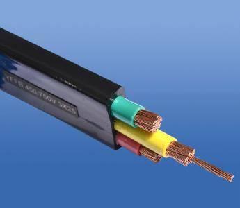 丁腈屏蔽电缆  补偿导线