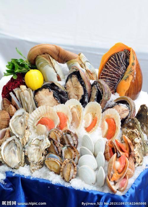 海鲜进口报关一般流程手续