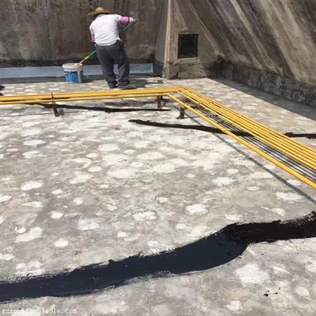 2018广州防水补漏报价