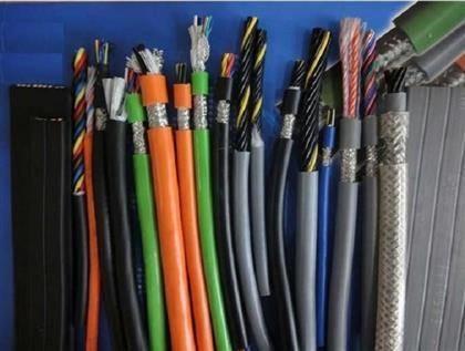移动设备用通讯屏蔽电缆补偿导线
