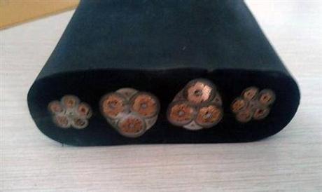 起重机械专用屏蔽电缆和光伏电缆