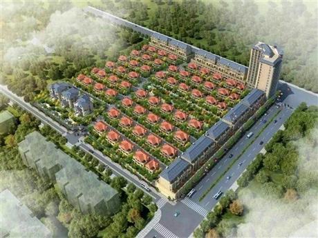 河源阳光波尔登惠州别墅,开发商团队直售,来电享受97折