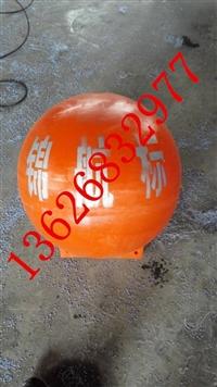 雙耳浮球 PE浮球 出廠價