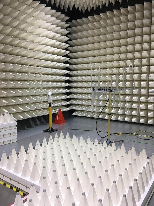 哥尔摩厂家供应全电波暗室、EMC电磁兼容