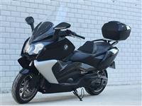 现车销售2016年新款宝马C650GT 碣石二手摩托车