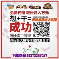 旺旺棋牌代理 旺旺棋牌游戏代理 旺旺棋牌游戏加盟挣钱