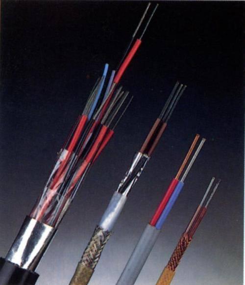 耐高温电缆 耐高温计算机电缆