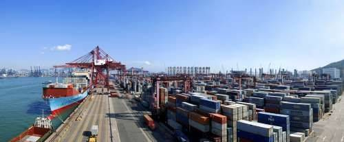 广州南沙报关行:专注海运进出口报关报检代理服务