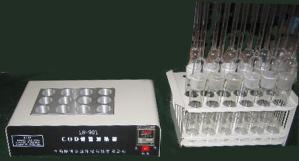 新型温控器LB-901A COD恒温加热器(COD消解仪)