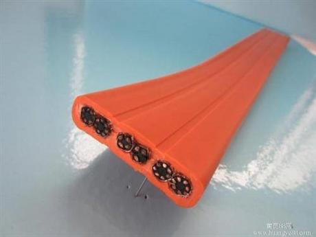 YVFBG行车电缆 扁形电缆 扁平电缆
