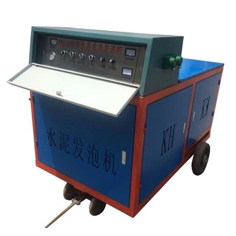 聚氨酯水泥发泡机多少钱一台 水泥发泡机厂家